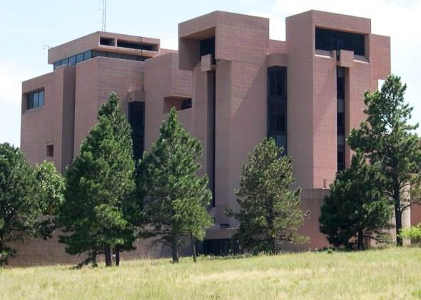 National Center for Atmospheric Research in Boulder