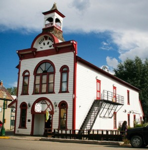 Crested Butte history