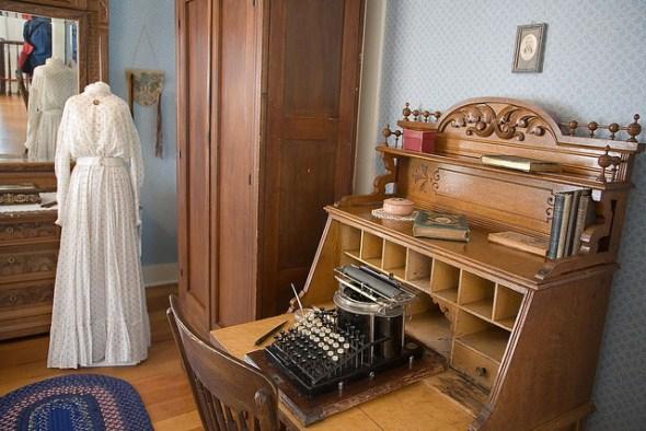 Meeker Home Museum in Greeley