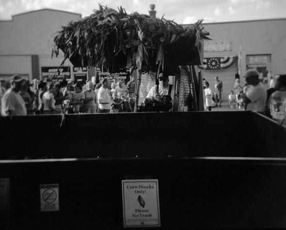 Old-Fashioned Corn Festival in Loveland