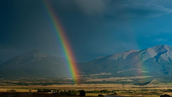 Walsenburg Colorado
