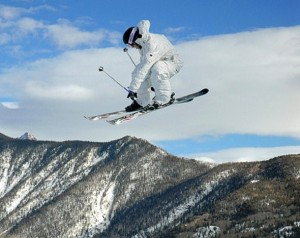 Durango Mountain Resort skiing