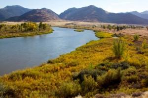 Browns Park National Wildlife Refuge