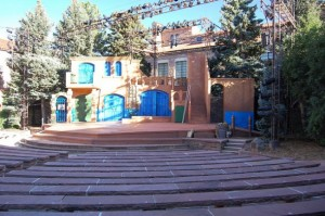 Mary Rippon Theater and Colorado Shakespeare Festival