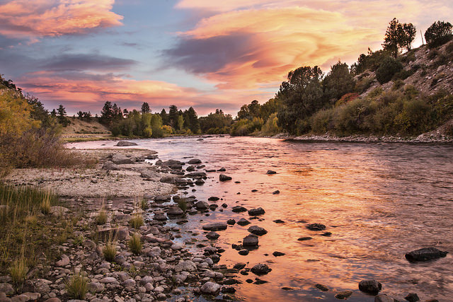 Browns Canyon National Monument is Colorado's newest. | Bob Wick, BLM