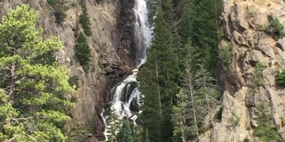 Fish Creek Falls